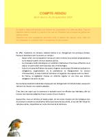 CR Réunion de concertation