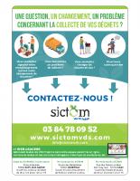 SICTOM Info
